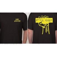 Ghost Adventurer T-Shirt