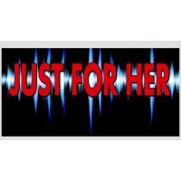 Just For Her