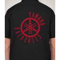 Yamaha Raider Mechanic Shirt