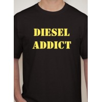 Diesel Addict T-Shirt