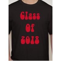 Class Of 20.. Graduation T-Shirt