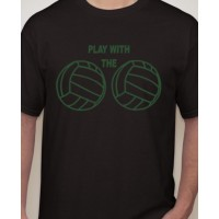 Play With The Balls T-Shirt